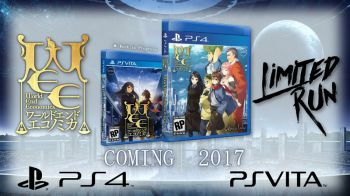 World End Economica annunciato per PS4 e Vita