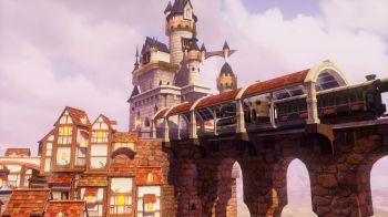 World of Final Fantasy: 20 minuti di gameplay