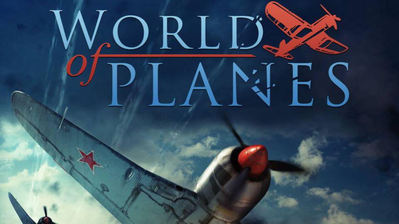 World of Planes: Gaijin Entertainment annuncia un nuovo titolo per l'MMO