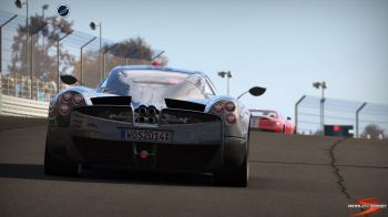 World of Speed: nuovo video gameplay