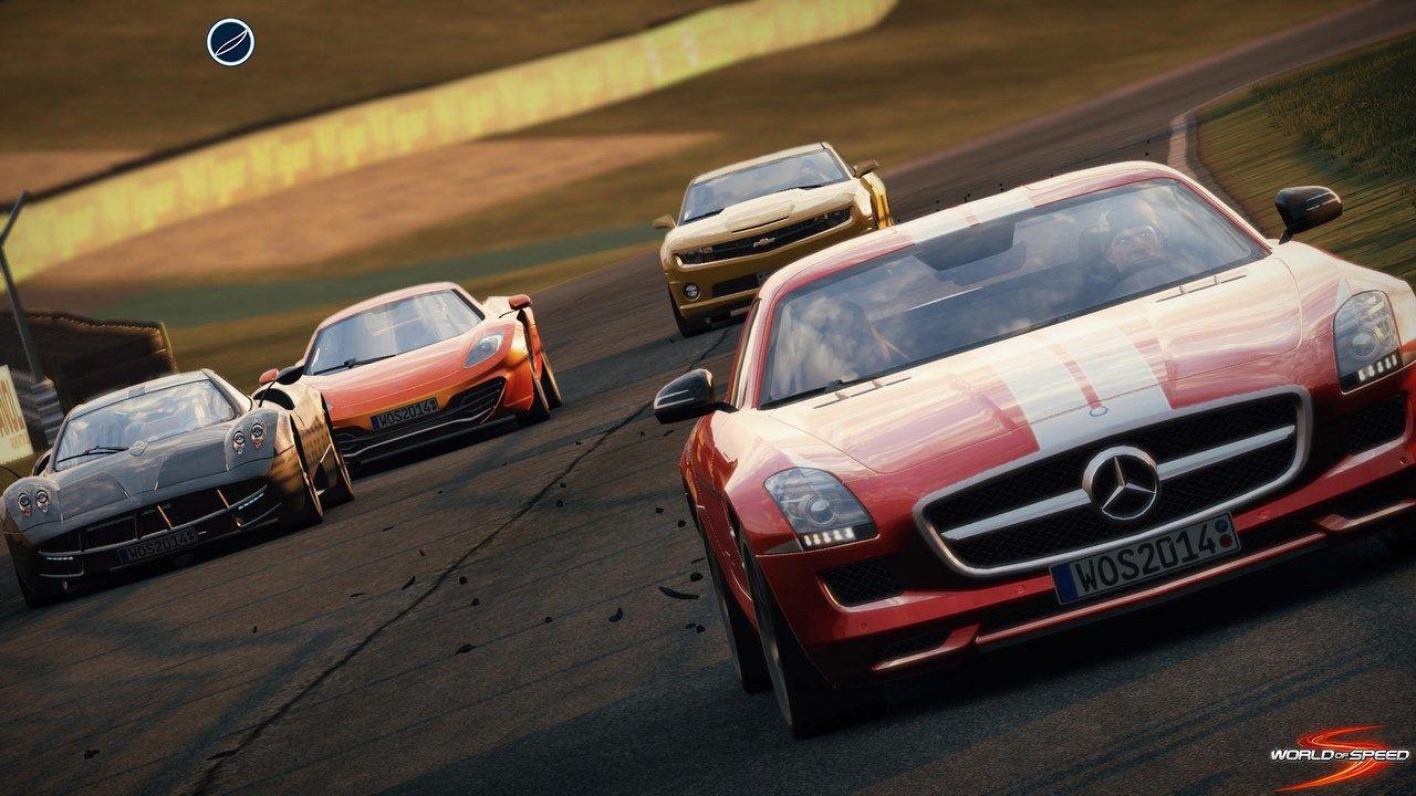 World of Speed: un video per la BMW M3