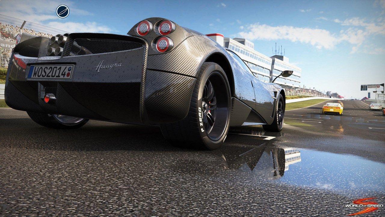 World of Speed: un video per la McLaren F1