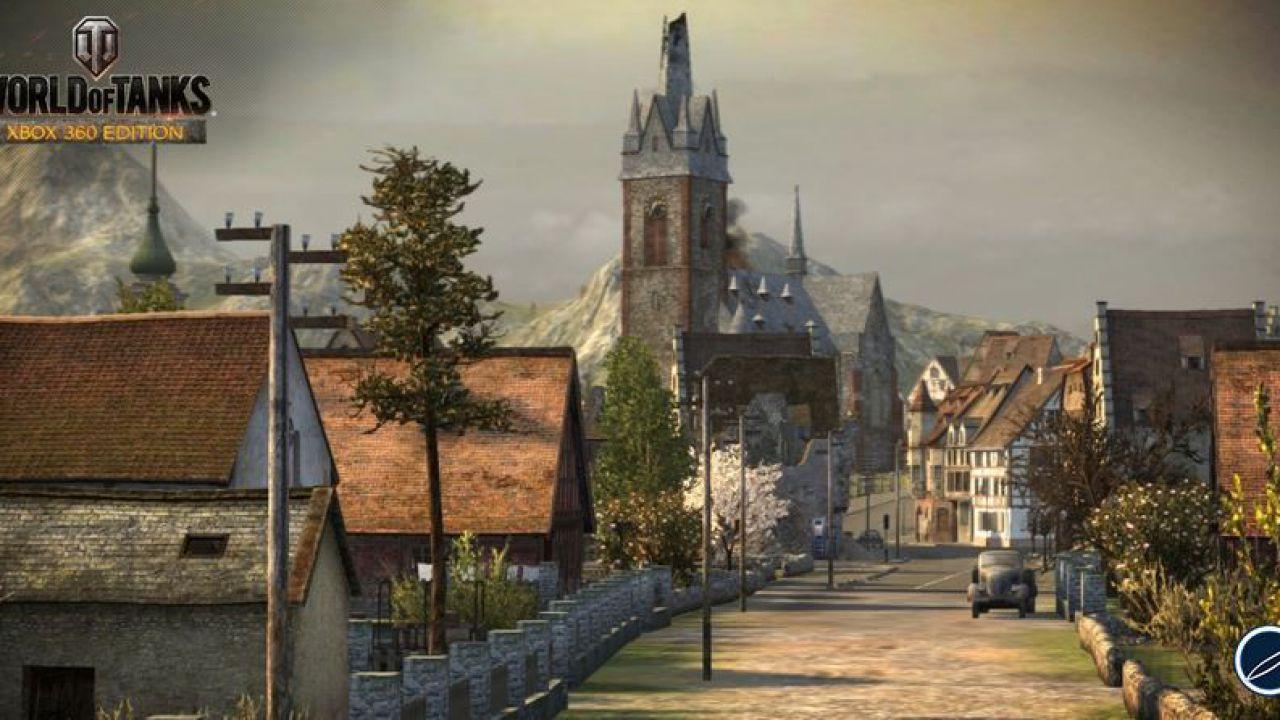World of Tanks: l'evento 'Map Madness' sbloccherà 3 mappe sulla versione Xbox 360