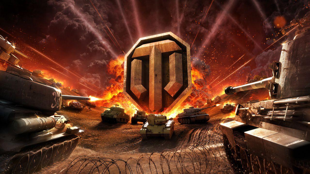 World of Tanks per PlayStation 4 uscirà la prossima settimana