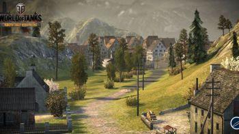 World of Tanks per Xbox 360, nuovo trailer