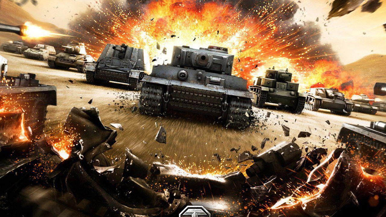 World of Tanks sarà disponibile dal 28 luglio su Xbox One