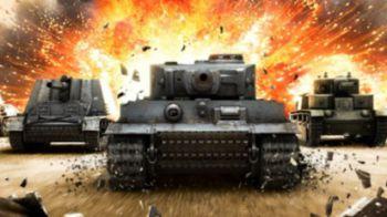 World of Tanks: la versione Xbox 360 si mostra in video