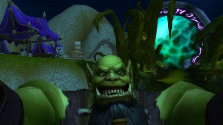 World of Warcraft apre il Selfie Contest