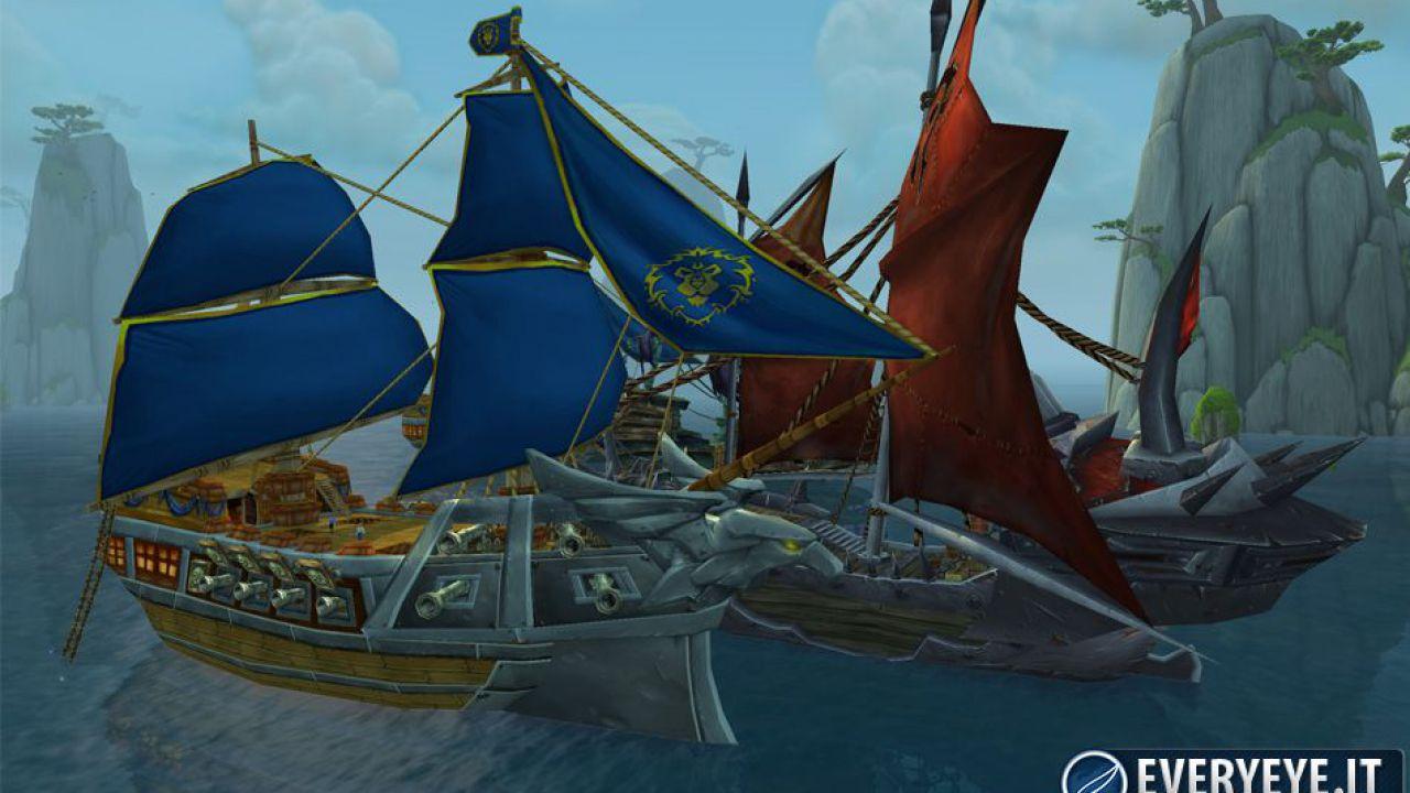 World of Warcraft: Blizzard regala cinque giorni di gioco