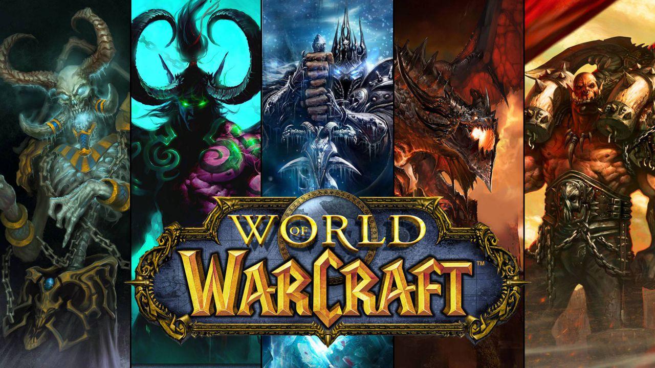 World of Warcraft festeggia l'undicesimo anniversario regalando contenuti esclusivi