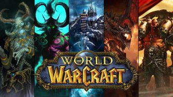 World of Warcraft: la finale del torneo europeo in modalità Arena 3v3