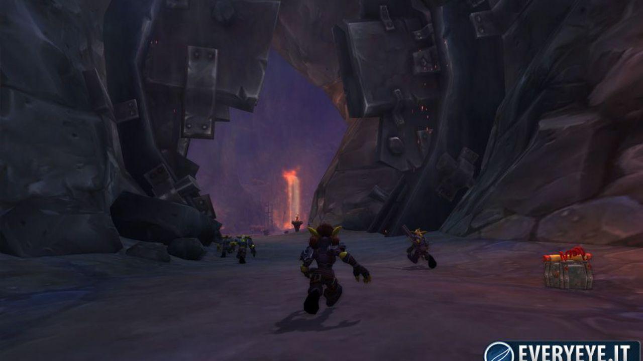 World of Warcraft: in arrivo una serie a fumetti
