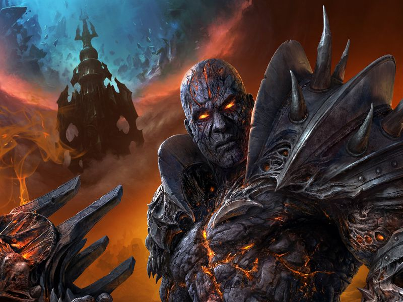 World of Warcraft: a leak reveals BlizzCon announcements in advance