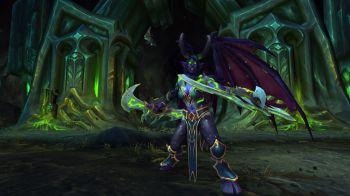World of Warcraft Legion: la classe Demon Hunter protagonista di un video gameplay