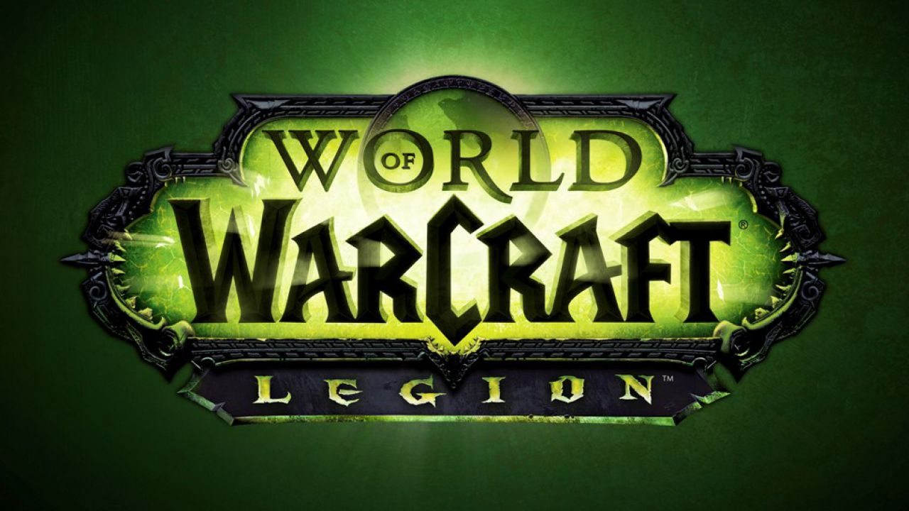 World of Warcraft Legion: Titan Launch Party in diretta ora su Twitch