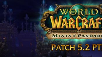 World of Warcraft Patch 5.2 - - Nuovo teaser trailer disponibile
