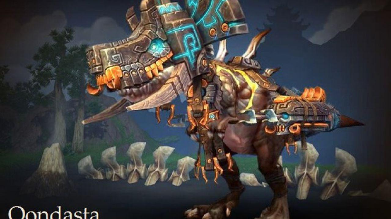 World of Warcraft potrebbe arrivare anche su console