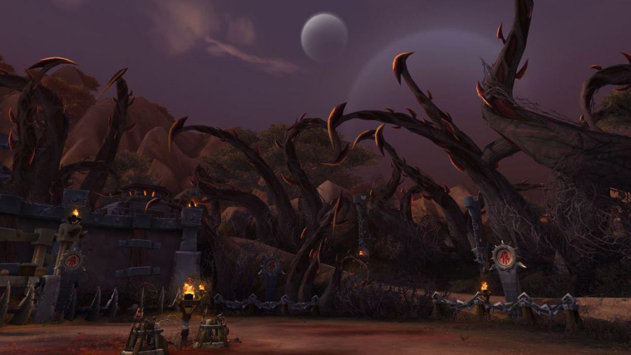 World of Warcraft: presto un'opzione per resuscitare i personaggi cancellati