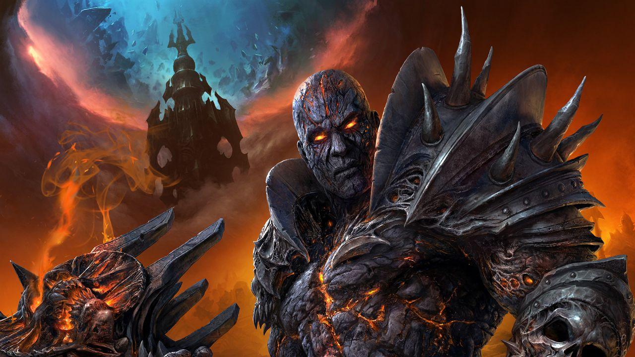 World of Warcraft Shadowlands: l'SSD ora è uno dei requisiti minimi