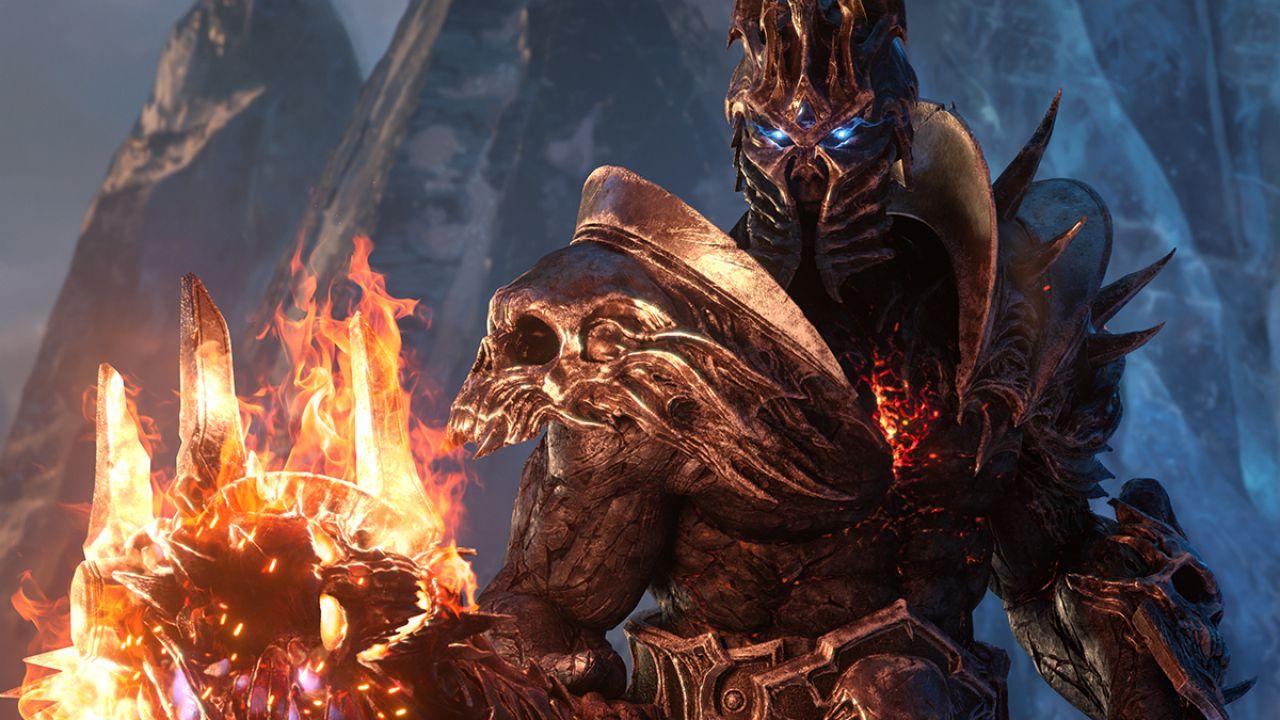 World of Warcraft Shadowlands su Xbox Series X? Arriva la smentita di Blizzard