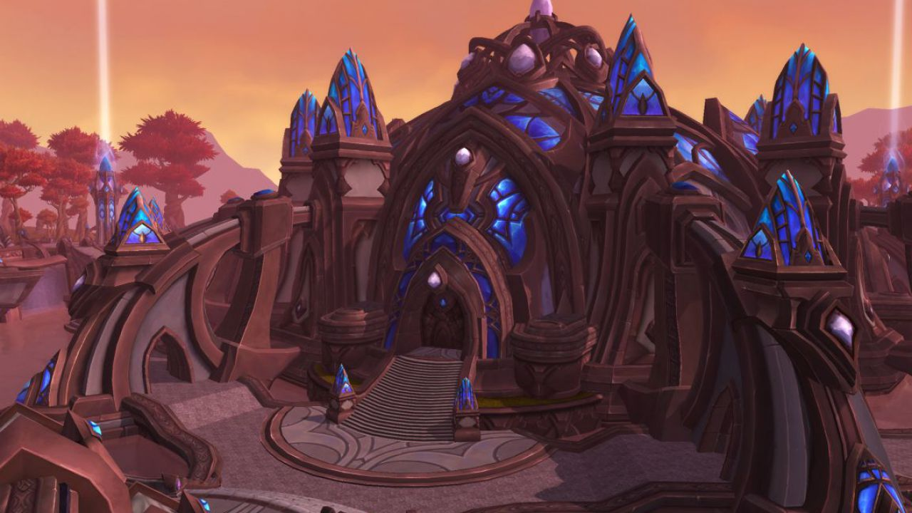 World of Warcraft: Warlords of Draenor, disponibile la pre-patch