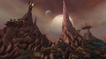 World of Warcraft Warlords of Draenor, nuovi screenshot