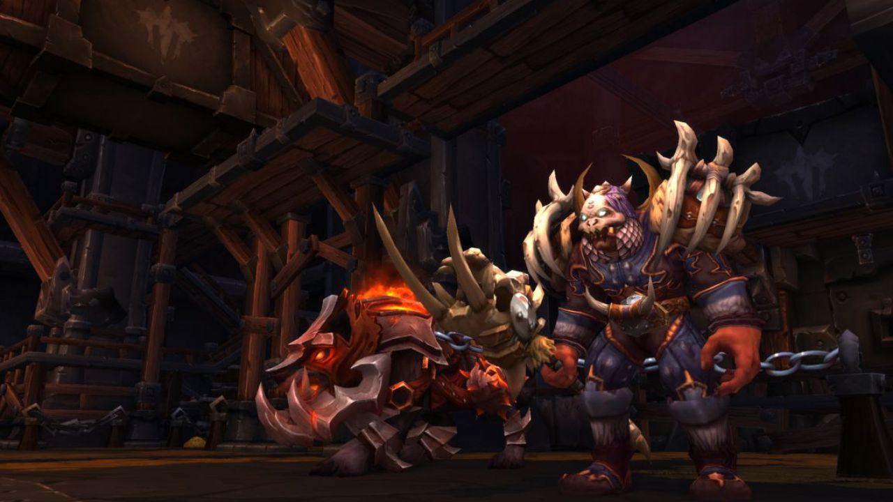 World of Warcraft Warlords of Draenor: segnalati alcuni problemi al lancio