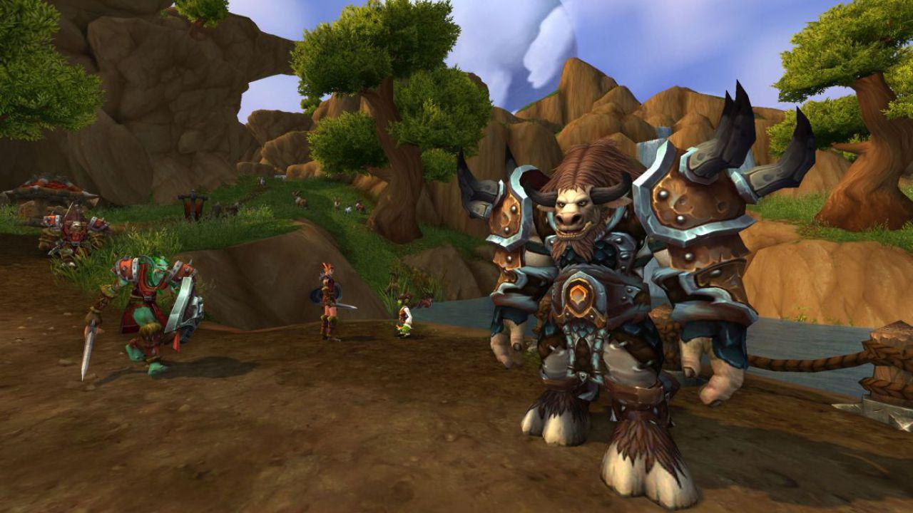 World of Warcraft Warlords of Draenor ha venduto oltre tre milioni di copie