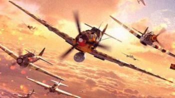 World of Warplanes: online la video anteprima