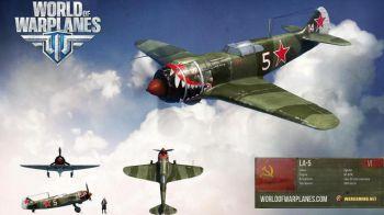 World of Warplanes : Videorecensione