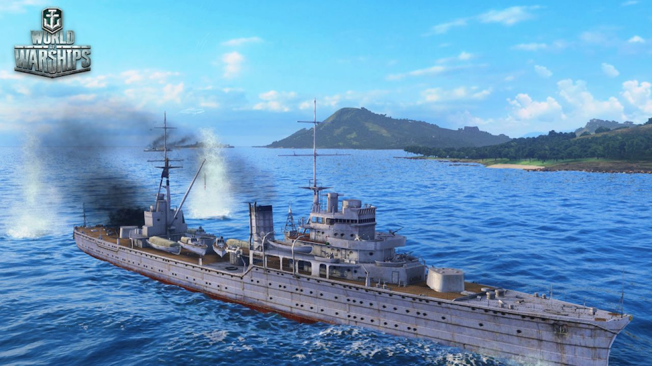 World of Warships: 50 chiavi per il secondo Beta Weekend