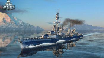 World of Warships non è in sviluppo per PS4 e Xbox One