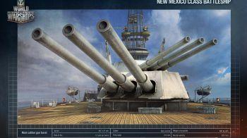 World of Warships: seconda fase di test nel weekend, Everyeye regala 50 codici per la beta