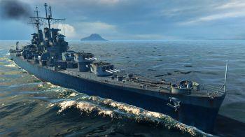 World of Warships: Wargaming.net annuncia nuove navi