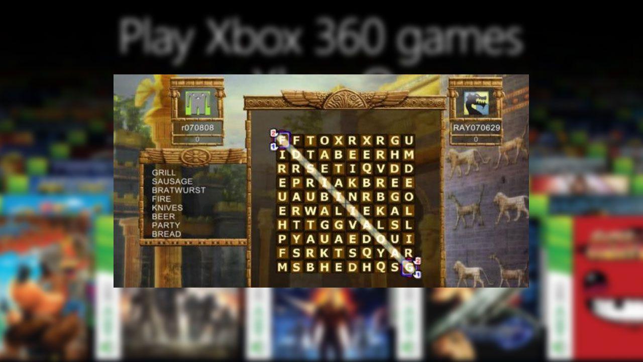 World Puzzle entra a far parte dei titoli retro compatibili su Xbox One