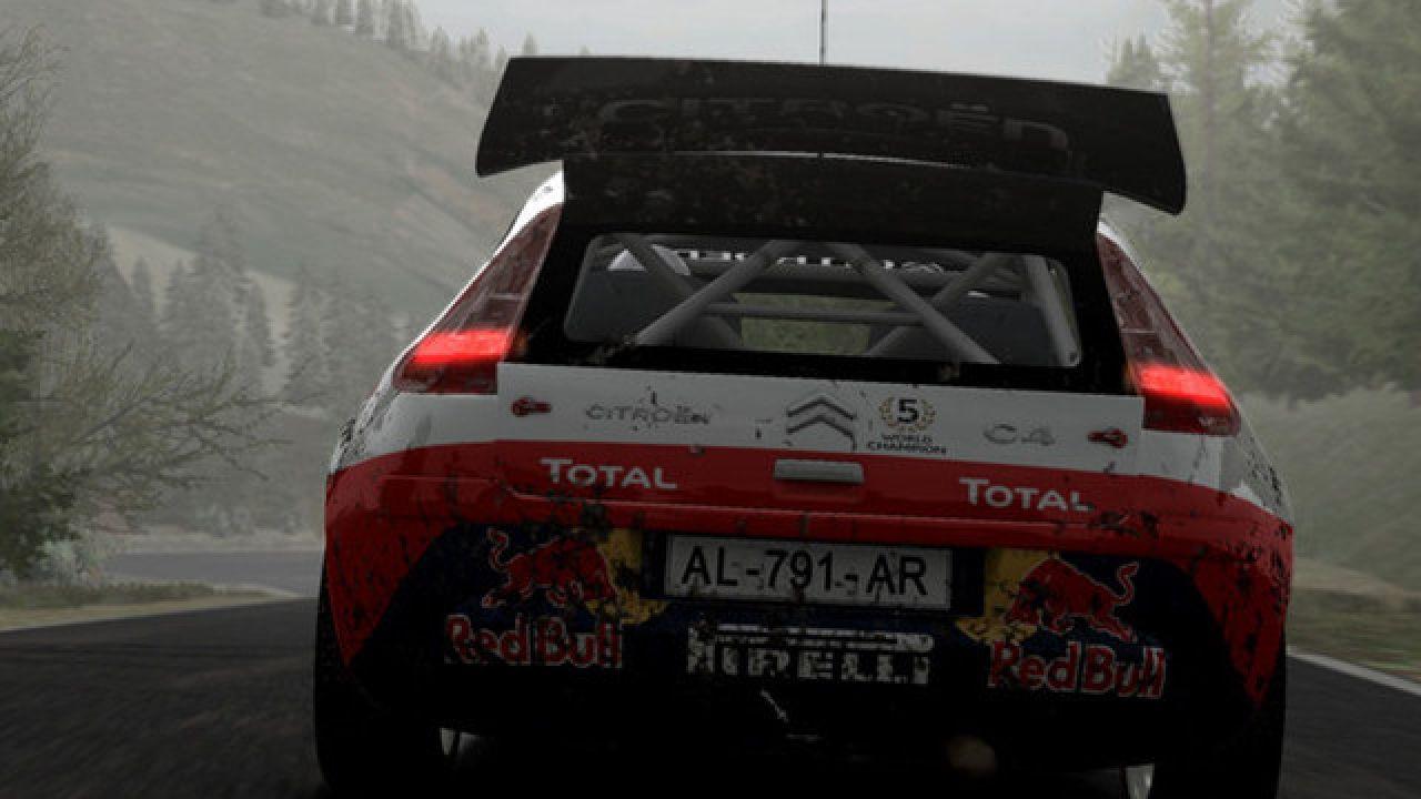World Rally Championship, annunciato un pacchetto auto degli anni '80
