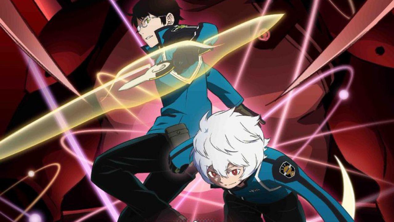 World Trigger: rivelati nuovo spot e nuova key visual dell'anime in arrivo