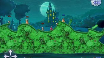 Worms 3 in arrivo su dispositivi mobile nel terzo trimestre 2013