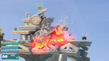 Worms WMD verrà rivelato alla GamesCom 2015