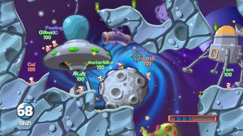 Worms World Party Remastered esce a luglio su PC