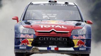 WRC 2: Black Bean annuncia gli stage urbani