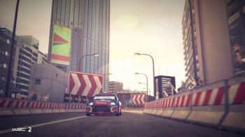 WRC 2: disponibile il DLC 'Safari Rally'