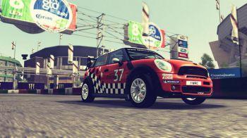 WRC 2 disponibile il nuovo DLC dedicato all'Urban Stage di Tokyo