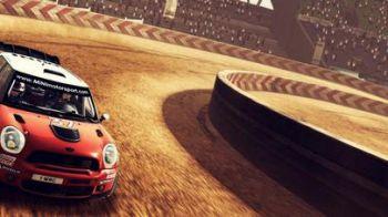 WRC 2 è ora disponibile nei negozi