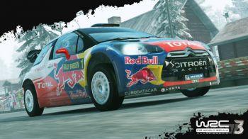 WRC 3: disponibile una patch per la versione Windows PC
