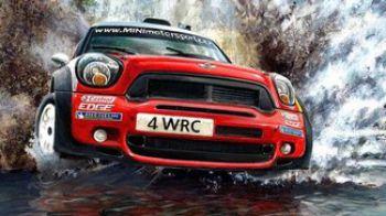 WRC 3: il trailer di lancio