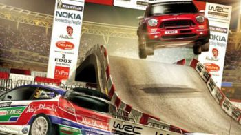WRC 3: Xbox Live GonD Edition e patch PlayStation 3 disponibili al download