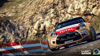 WRC 4: nuova patch disponibile