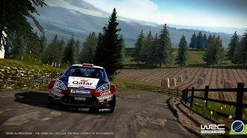 WRC 4 : Videorecensione