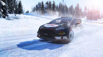 WRC 5 sfreccia nel trailer di lancio